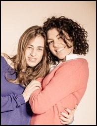 amour lesbien